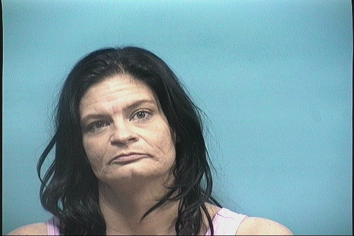 Woman busted at Pelham hotel with black tar heroin, Fentanyl, meth and more