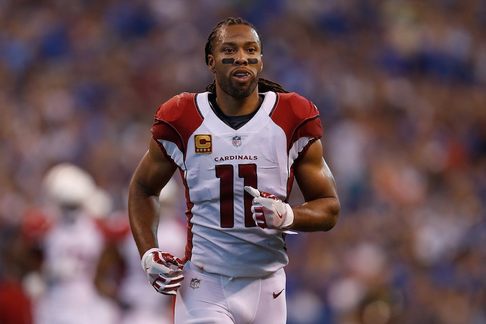 Larry Fitzgerald will return to Cardinals in 2018 for his 15th season, per @Cardschatter https://t.co/7LtuEiW1pq
