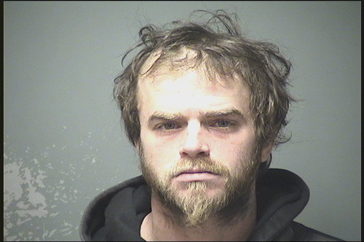 Police arrest Manchester man on Belmont Street burglary charge | New Hampshire