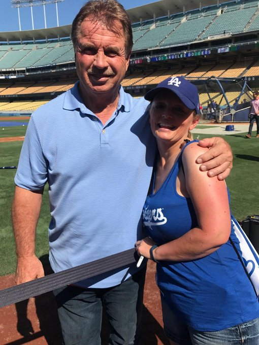 Happy birthday to great Ron Cey!