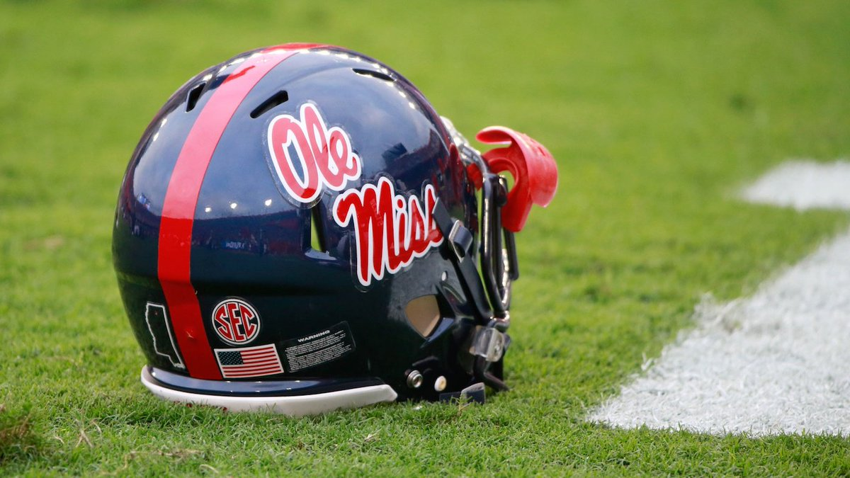 Ole Miss files appeal to NCAA on its 2018 postseason ban and other penalties  https://t.co/sLFa5rJCMv https://t.co/gTpm69MxEF