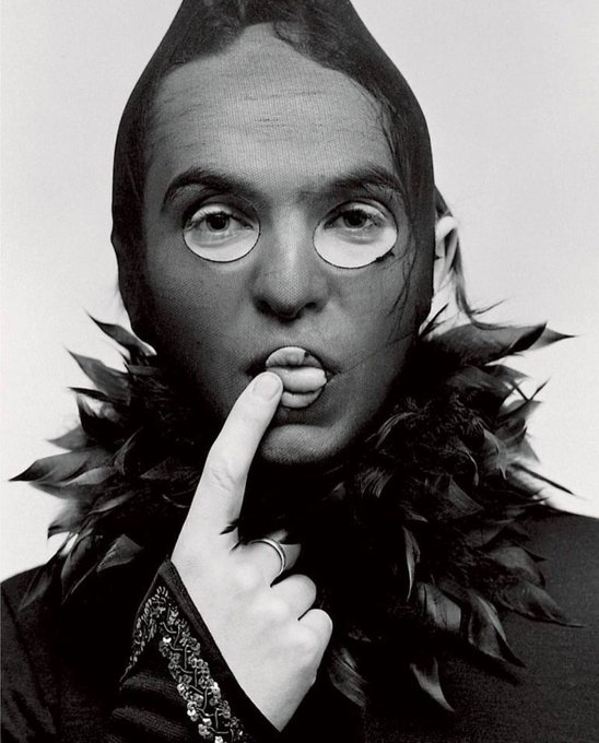 Happy birthday to the one and only Peter Gabriel