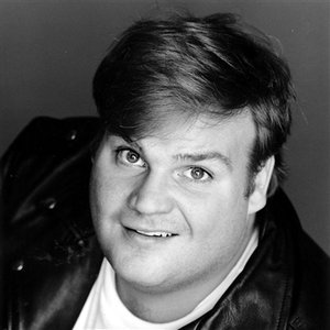 Happy Birthday-Chris Farley