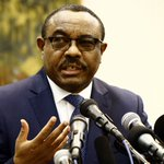Ethiopia's prime minister resigns after mass protests