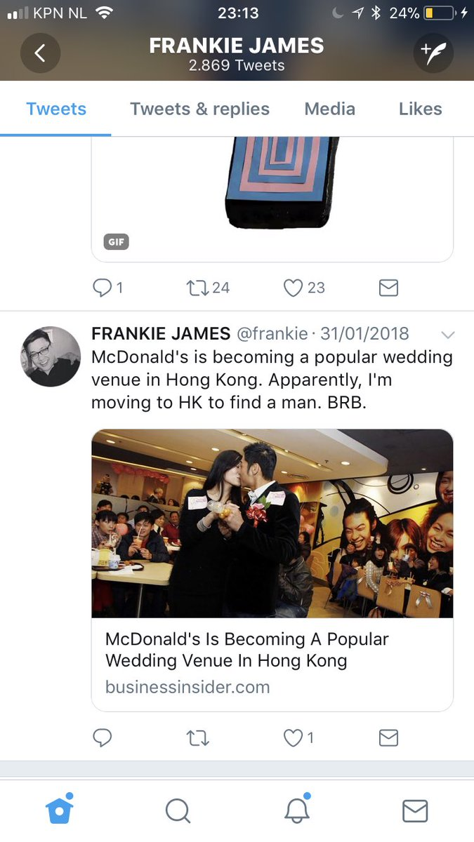 @pipmcnulty @frankie @tacobell Wow scrolled like one second down your timeline.... https://t.co/CVKqd7zleL