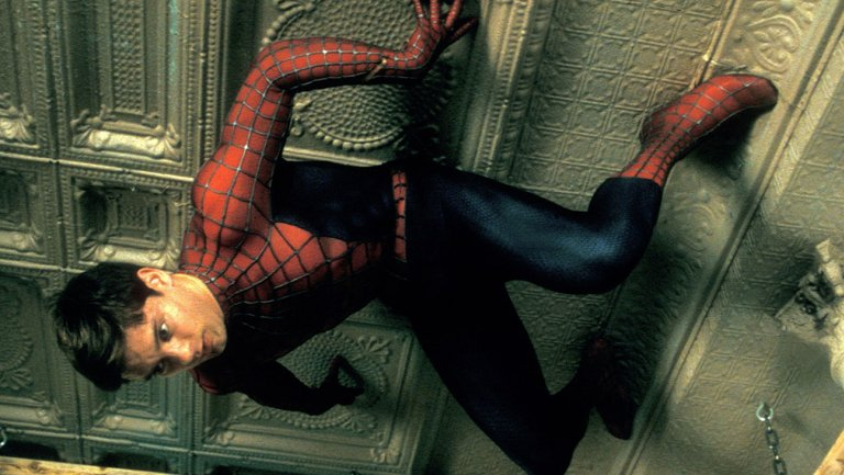 What if Sony bought @Marvel's movie rights in 1998?