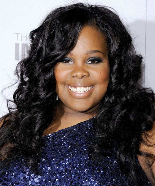 Happy Birthday Amber Riley!!!