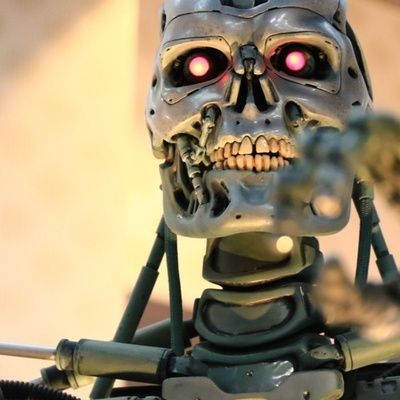 What We Miss About AI When We're Worried About Killer Robots