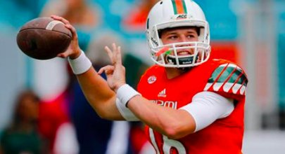 Miami QB Evan Shirreffs wins partial victory in transfer battle with Canes  https://t.co/eNRvQhCMOo https://t.co/HDOXsVJnKZ