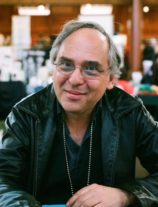 Happy 70th Birthday Art Spiegelman