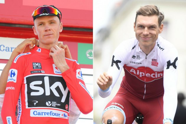 test Twitter Media - 'Super bad for cycling... it's a shame he's racing': Tony Martin and others react to Chris Froome's return   https://t.co/4VIXIPXxOA https://t.co/e8D13RDLo6