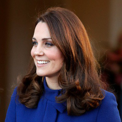 Here's the secret to Kate Middleton's glossy curls – and it only costs £12