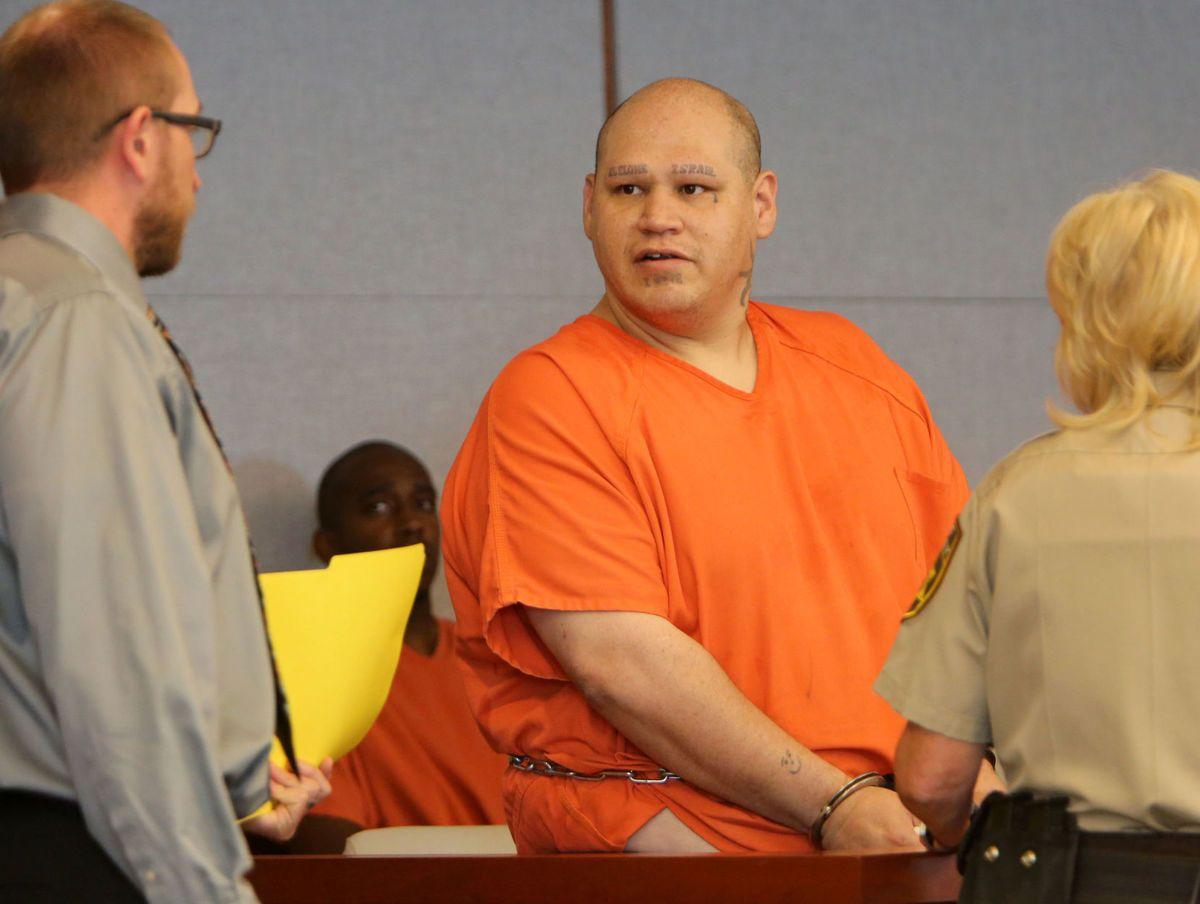Defendant in Casper hostage case accused of threatening to kill federal judge