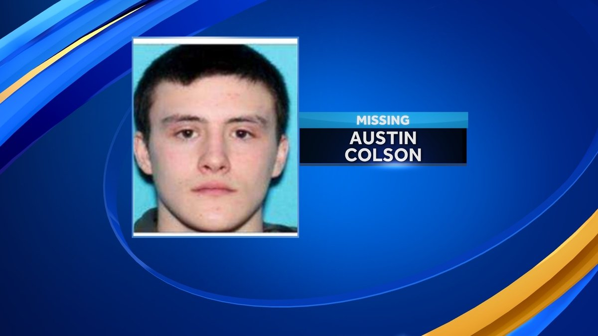 Court documents: Gun suspect last to see missing teenager