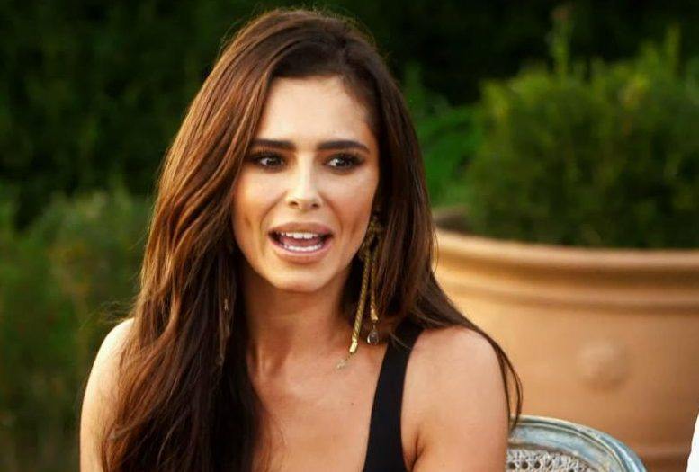 Winner of Cheryl's new BBC TV show Greatest Dancer will dance on the Strictly Come Dancing final