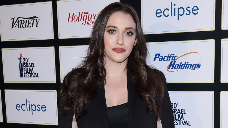 Kat Dennings to Star in ABC Comedy Based on 'How May We Hate You' @OfficialKat
