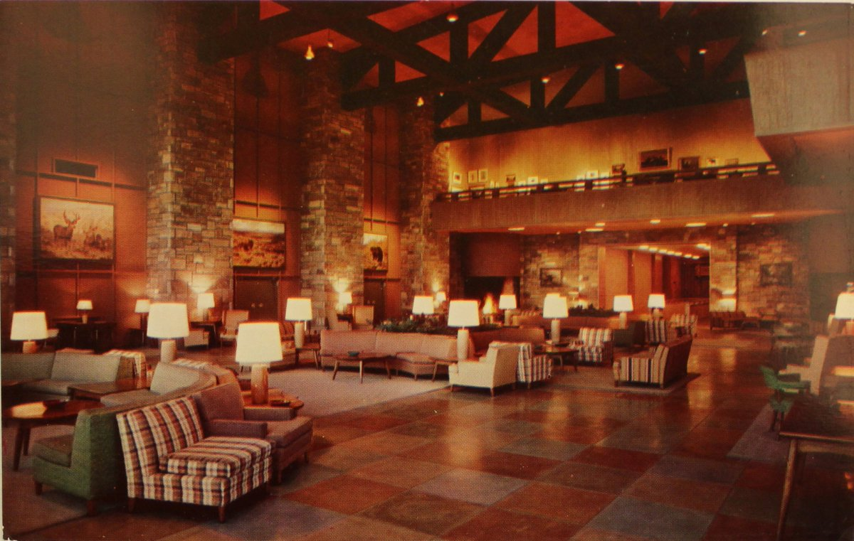 Jenny Lake Lodge Dining Room  Jackson Hole Restaurants