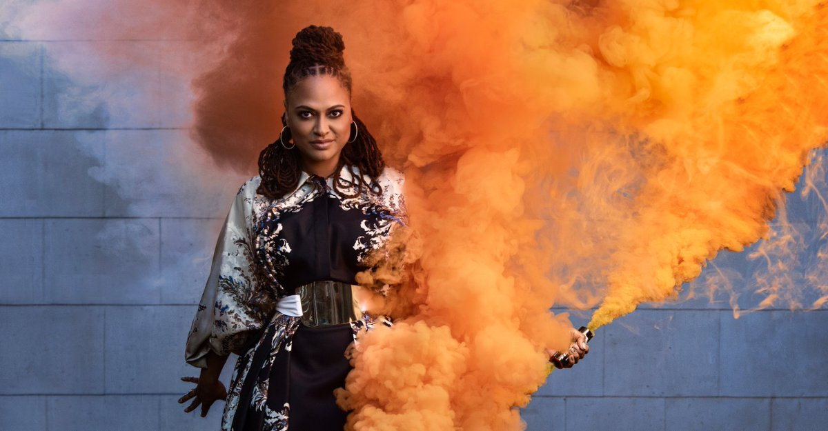 Can anyone actually blow up the Hollywood system? Ava DuVernay is about to find out.