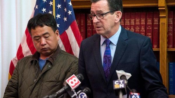 Farmington Couple Granted Stay Of Deportation