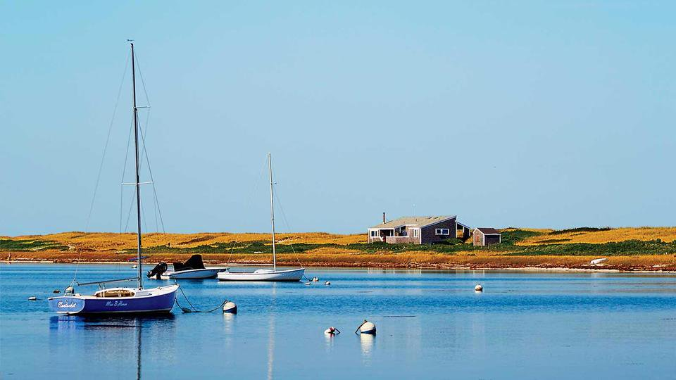 Why Nantucket in the summer is a paradise for families
