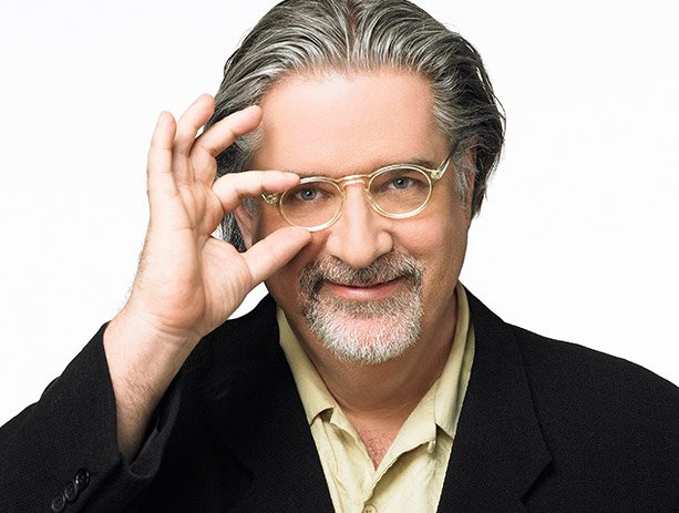 Happy birthday to Matt Groening who created the television series Simpsons and Futurama.