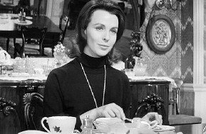 Happy Birthday to the one and only Claire Bloom!!!