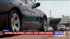 """Our priority is the students,"" Oklahoma school prepares for any emergency"
