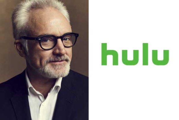 RT @DEADLINE: 'The Handmaid's Tale': Bradley Whitford Joins Hulu Drama Series For Season 2 https://t.co/8Rv50ksIG9 https://t.co/eFtKLLPFwz