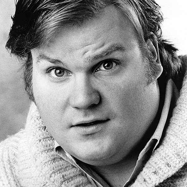 Happy Birthday to the late (actor/comedian) Chris Farley...