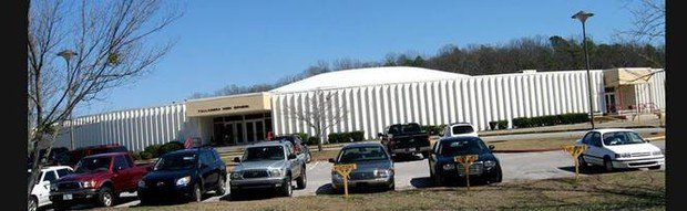 Talladega High student found with gun in backpack