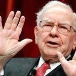 Warren Buffett must not be worried about slowing iPhone X sales