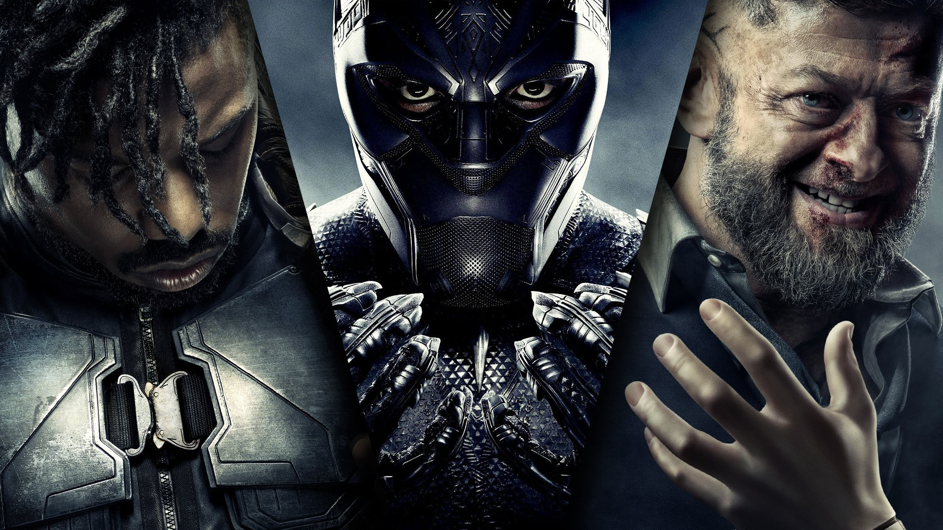 SPOILERS! Here are the eight biggest WTF questions we had after watching #BlackPanther ...  https://t.co/A0LA9WspZB https://t.co/a5nruRR88f
