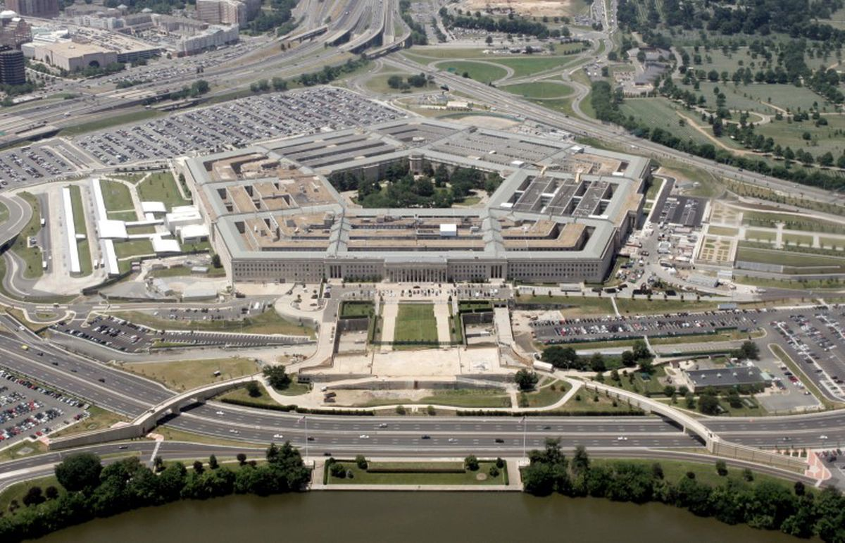 Pentagon targets 'non-deployable' troops for removal in new effort
