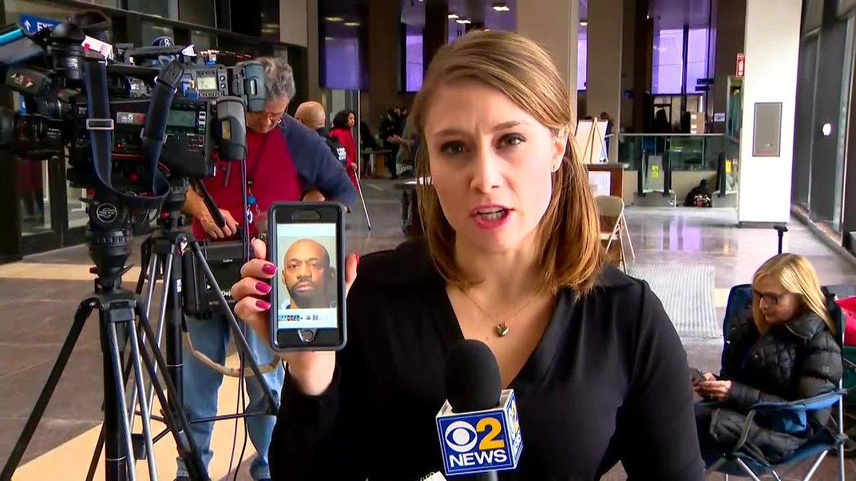 CBS 2 News Digest: No Bond In CPD Commander's Murder