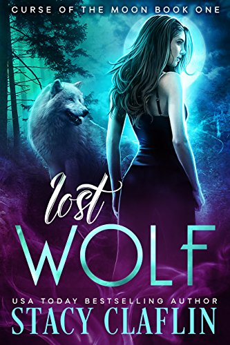 Freebie: Lost Wolf FreebieFriday