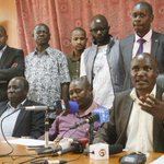 Jubilee attack on the judiciary is a scheme to remove Chief Justice, says NASA lawyers