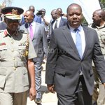 Coast, Eastern and Nyanza regions get new DCI bosses in changes