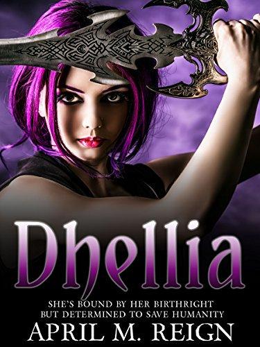 Freebie: Dhellia kindledeals
