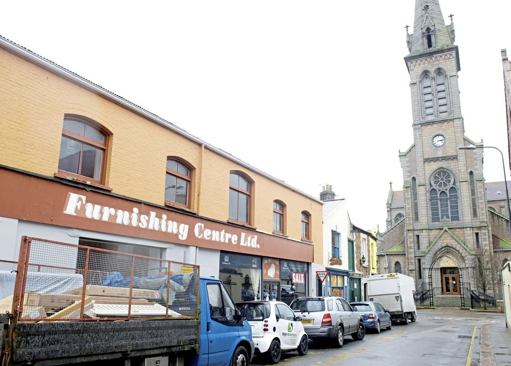 Long-standing furniture business sells town shop