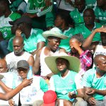 Fans unite to condemn hooliganism acts on Gor Mahia fans