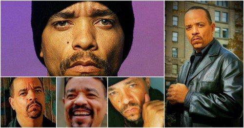Happy birthday to Ice-T (born February 16, 1958)