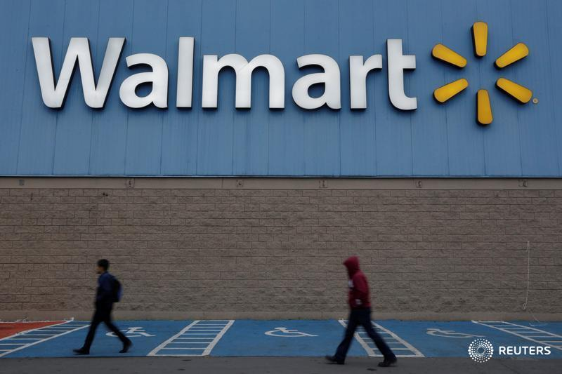 Exclusive: Walmart in talks to buy more than 40 percent of India's Flipkart - sources $WMT