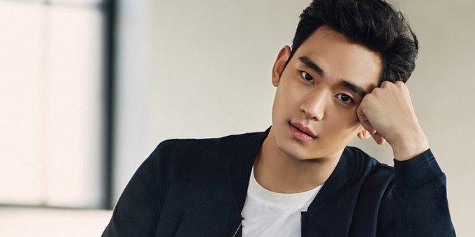 A very happy birthday to Kim Soo Hyun today! ~