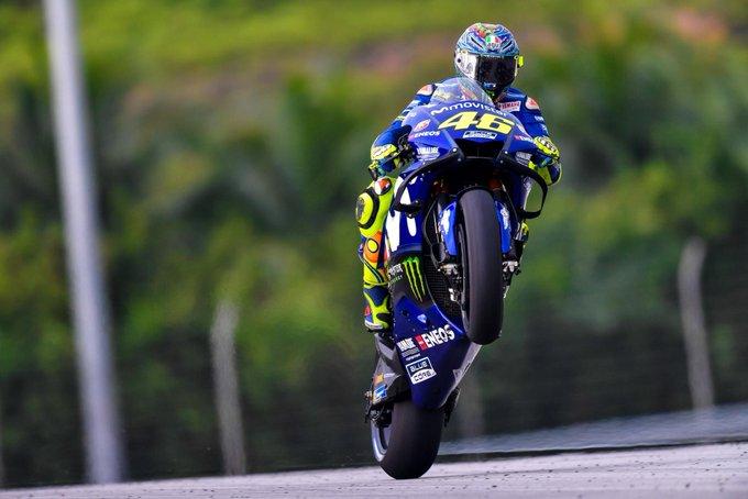 Valentino Rossi Happy Birthday