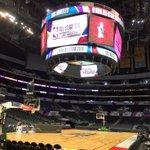 NBA's Biggest, Brightest Stars Descend On LA For All-StarWeekend