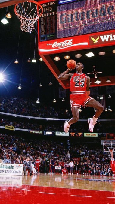 Michael Jordan Happy Birthday !!!
