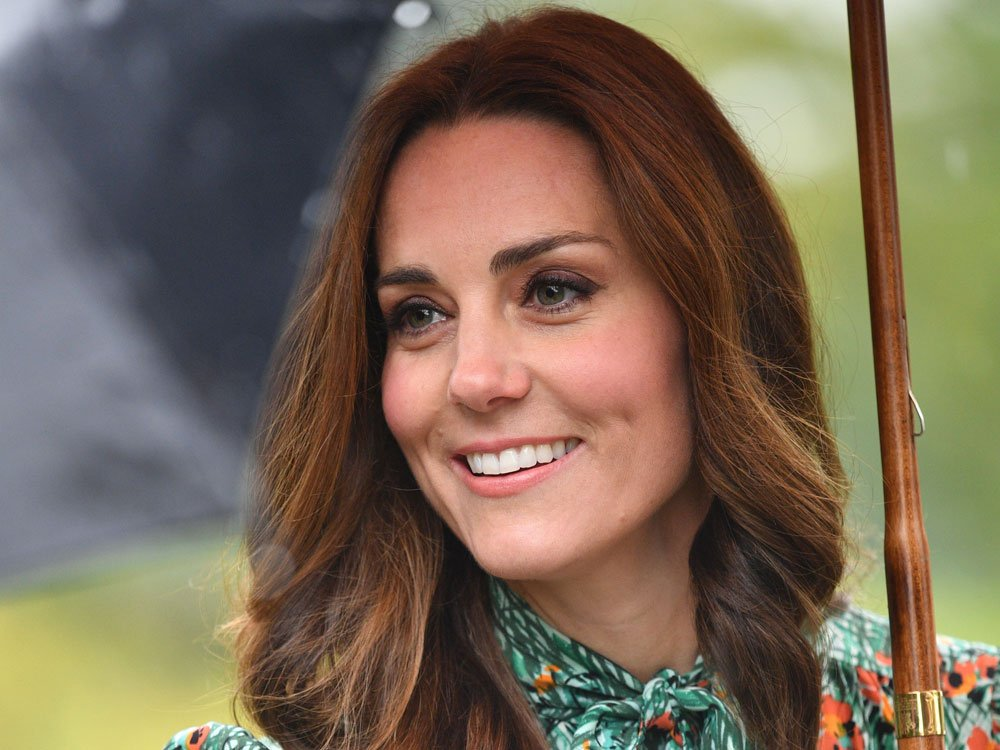 Did You Know That Kate Middleton Actually Goes By Three Different Titles?
