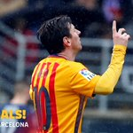 TOP GOALS 🆚 EIBAR  👑 Leo Messi  💥 Luis Suárez...