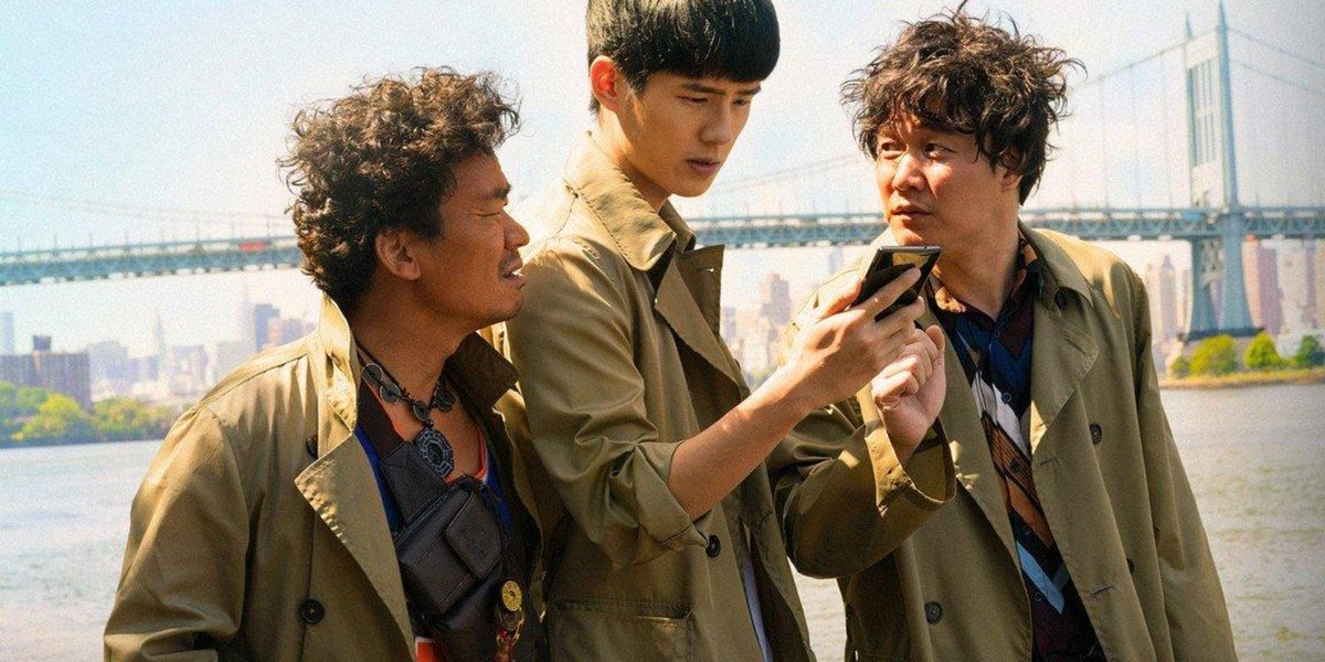 Review: 'Detective Chinatown 2' underwhelms