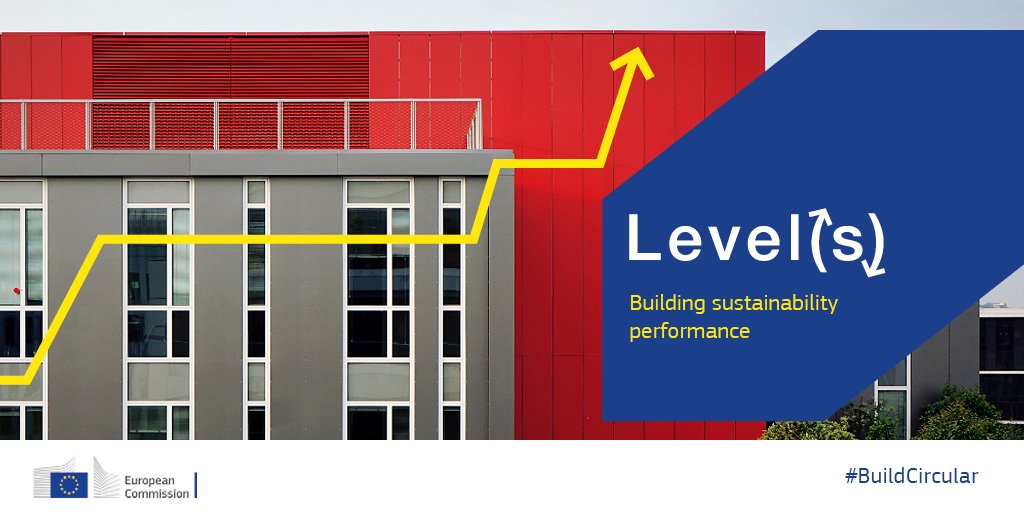 test Twitter Media - Don't miss out our session on sustainable construction 🏡⚒️during the #CEStakeholderEU on 20/02! The session will include Level(s) – a tool providing a common EU approach to the assessment of environmental performance of buildings ➡️ https://t.co/z8UDIZHMxP #BuildCircular https://t.co/rmks7RyR0Z